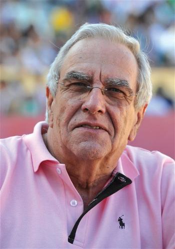 Francisco Morgado, em grande entrevista