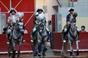 Imagens da Ultima Corrida da Temporada em Évora