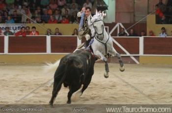 Concurso Ibérico de ganadarias de Arruda dos Vinhos