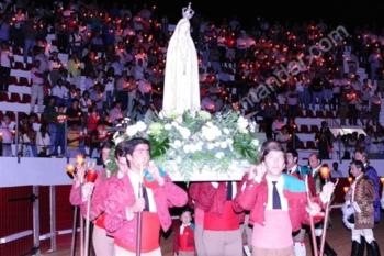 Crónica da re-inauguração da praça de toiros de Estremoz