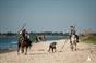 Fotografias de João Ribeiro Telles na Praia do Rosário