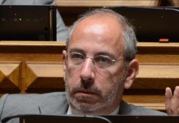 Telmo Correia acusou PAN, BE e PEV de quererem acabar com as touradas