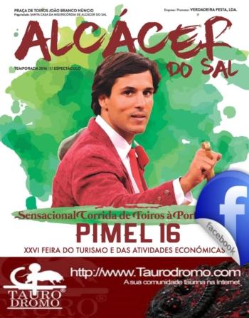 RESULTADO do PASSATEMPO - Convite Duplo para a corrida em Alcácer, dia 24, às 22 horas