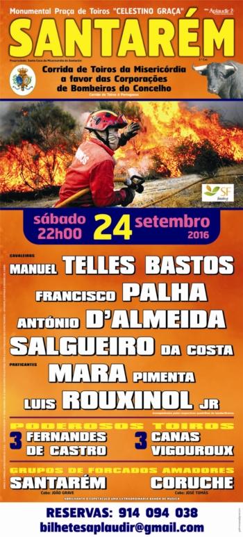 As figuras do futuro dia 24 de Setembro em Santarém em corrida solidária
