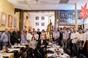 As imagens do 14º jantar da Tertúlia Círculo T