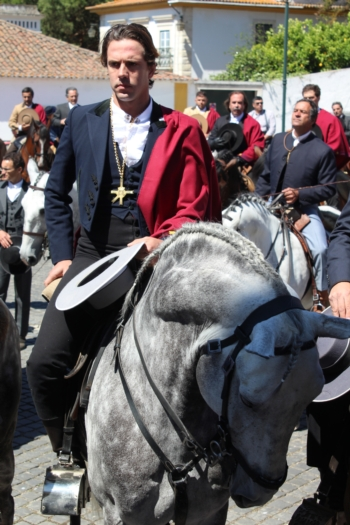 MARCOS BASTINHAS foi entronizado Romeiro de São Martinho