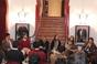 Conferência de Jovens aficionas no Campo Pequeno - Galeria