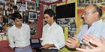 António João Ferreira, Homenageado pela sua Década de Alternativa