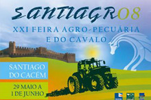 Corridas à Portuguesa de regresso à bonita terra alentejana de Santiago do Cacém