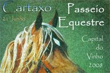 Passeio Equestre no Cartaxo