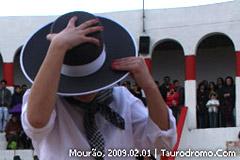Galeria Fotográfica - Buleria de Mourão - 1 de Fevereiro de 2008