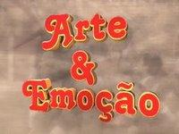 ESTREIA DA SÉRIE 2009 - ARTE