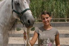 Verónica Cabaço, triunfo para recordar