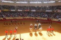 50º Concurso de Ganadarias de Évora e 2ª Concurso Luso-Espanhol