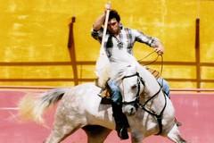Cavaleiro Amador João Domingues estrea-se amanhã em Évora