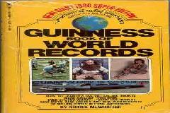 Record do Guiness para Vila de Coruche