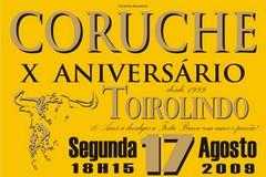 Preços reduzidos em Coruche dia 17 de Agosto