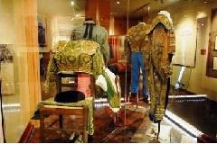 Museu de Cultura Taurina no México