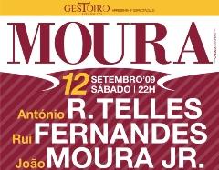 Moura recebe Corrida dos Triunfadores dia 12!