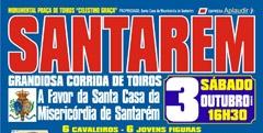 Bilhetes para Santarém já estão à venda!