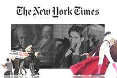 The New York Times dedica artigo à Festa Brava