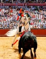 Cavaleiros Portugueses por Terras de Espanha
