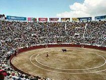Temporada na Monumental Plaza de Toros de Quito