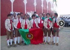 Aposento do Alandroal triunfa em Granada