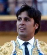 Rivera Ordoñez recebe