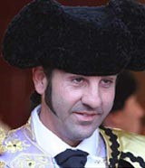 Juan José Padilla, arrasa em Maracaíbo, Venezuela