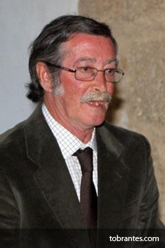 António José Baptista apodera Pedro Salvador