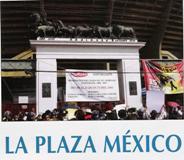 Hilda Tenório, primeira Mulher a tomar a Alternativa no México