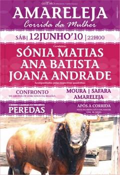 Sónia, Ana e Joana
