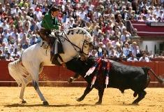 Diego Ventura, Quatro Orelhas em Madrid