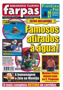 Jornal Farpas nas Bancas!