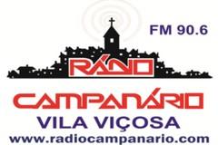Programa Tauromaquia hoje na Rádio Campanário