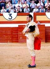Alberto Alvarez triunfa em Zaragoza