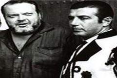 Orson Welles, actor, cineasta e aficionado!