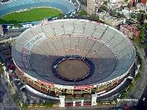 Temporada Grande 2010-2011 no México