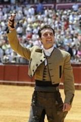 Andy Cartagena triunfa em Quito