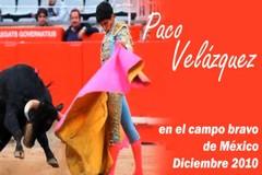 Burladero.com dá destaque a Velasquez no México