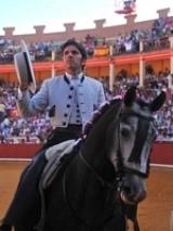 Tarde triunfal em Morelia - México