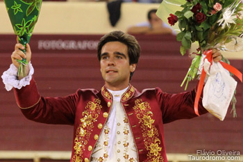 Taurloleve irá apoderar Marcelo Mendes em 2011