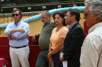 Praça de Toiros de Caldas da Rainha muda de propriedade com projecto milionário