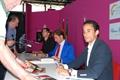 Imagens da Ecuextre em Badajoz
