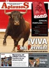 Aplausos Semanário Taurino Edição de 4 de Julho