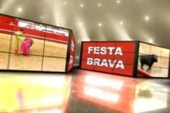 Programa Festa Brava da RTP Açores