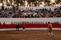 Imagens da Corrida de Toiros de Póvoa de São Miguel