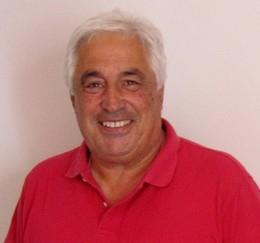 Jorge Teixeira apoderado de David Gomes