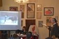 Imagens da 3ª sessão do Curso de Formação Taurina do Sector 1